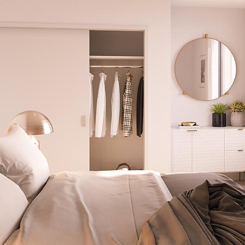 Seaborne Petone Townhouse Unit 16 Bedroom